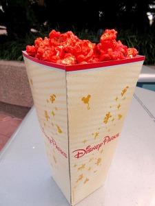 DisneyBleuCheese Popcorn
