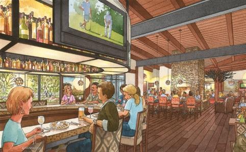 26-Watercolor-Interior-Renderings-Restaurant-Rendering-Genesis-Studios